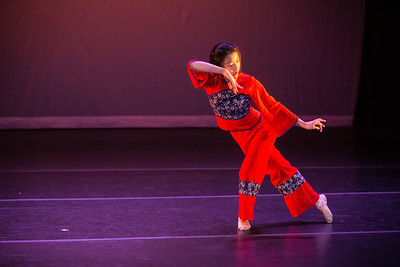 PDS Dance Spring 2019