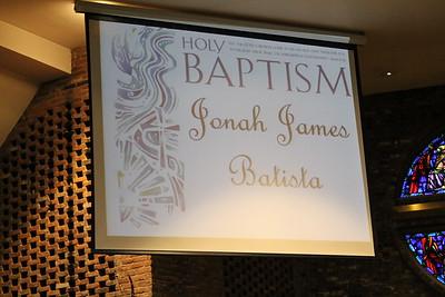 Baptism (6.3.18)