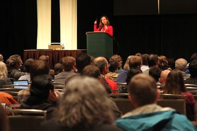 Invited Talk: Kara Hoffman