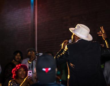 Big Daddy Kane Hip Hop Brunch