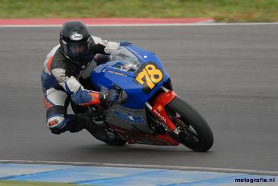 Race of the Champions Assen – 24 september 2006