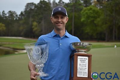 39th Carolinas Mid-Amateur Championship