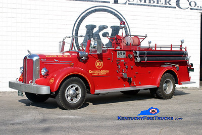 Kentucky-Indiana Lumber Company