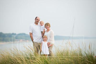The Wheasler Family