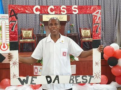 CCSS 47th Anniversary Ecumenical Service