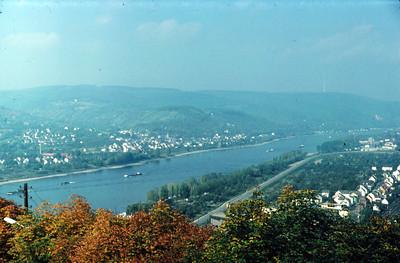 Koblenz - Boppard 1976-09-27