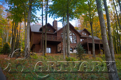 Hubner Cabin