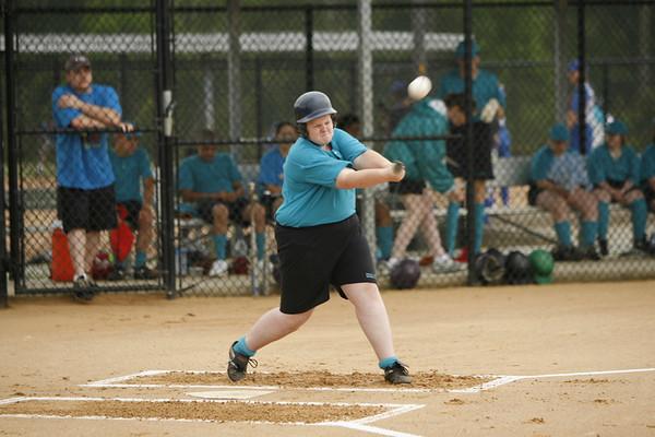 June 3, 2006 - Special Olympics North Carolina