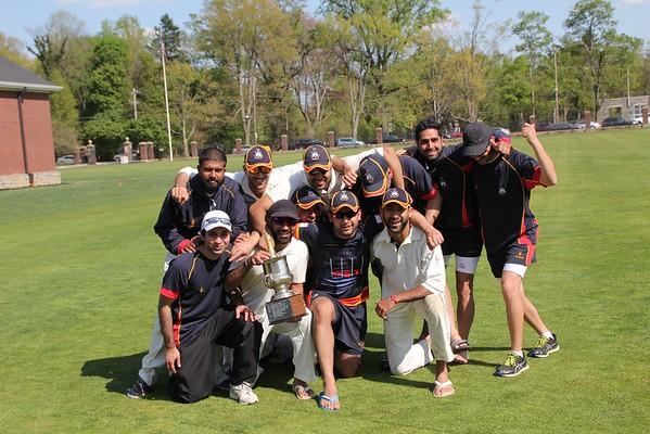 2015 Philadelphia International Cricket Festival