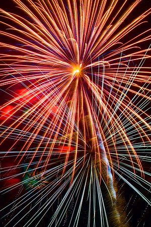 2016 07 Fireworks