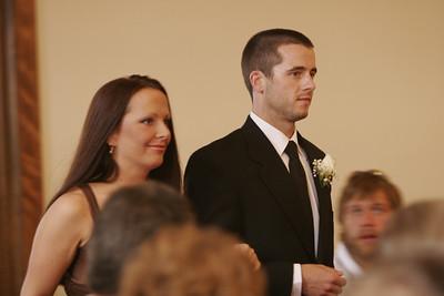 Lindsay and Josh's Wedding Day