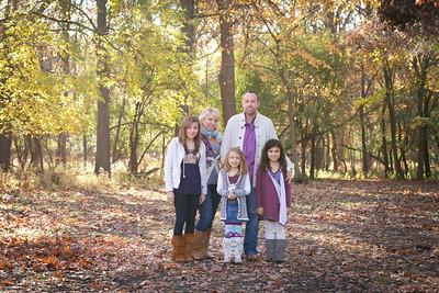 Wilkin Family | 2012