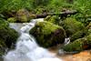 Long Exposure of Beaver Creek, CO