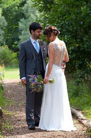 Kerry & Alex's Wedding