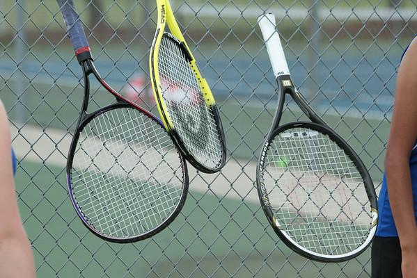DHS Tennis 08-13-2014