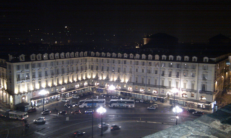 Another picture of the square