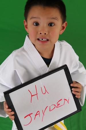 Jayden Hu