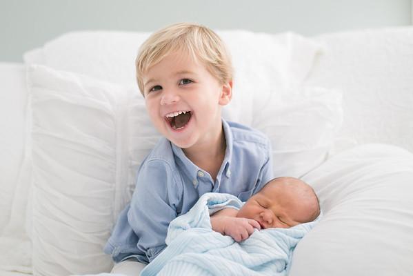 Brooks | Newborn
