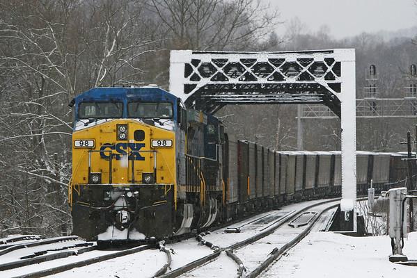 Modern Railways