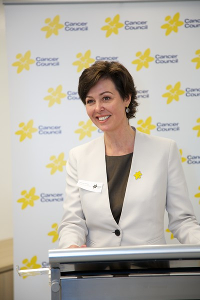 Cancer Council - Australia's Biggest Morning Tea