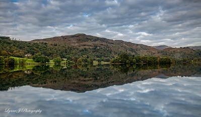 Lake District October 2016