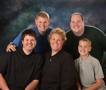 Bradrick Family