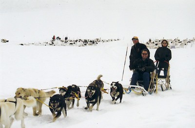 2008 Alaska