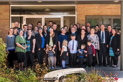 Kurth Family Groups