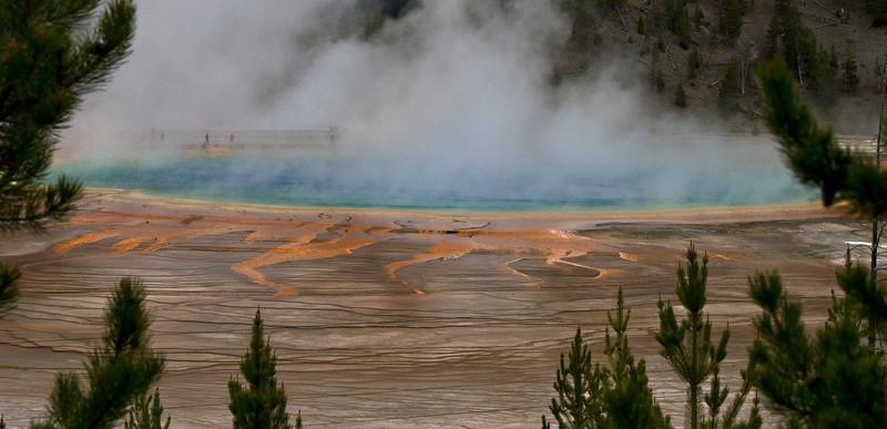 Grand Tetons | Yellowstone
