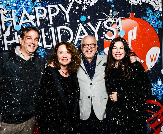 Paradigm Holiday Party 2016