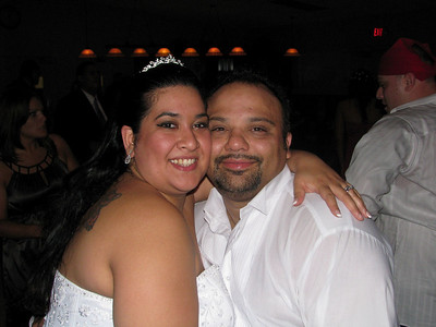 Sal & Vanessa