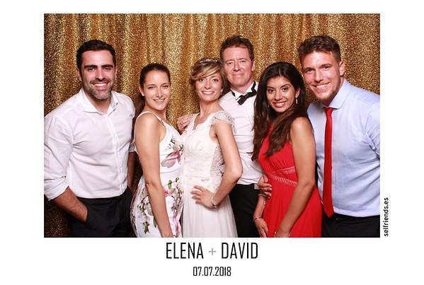20180707 David & Elena (Bodega De Muller)