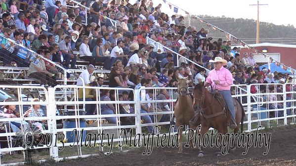Raton Rodeo 2014