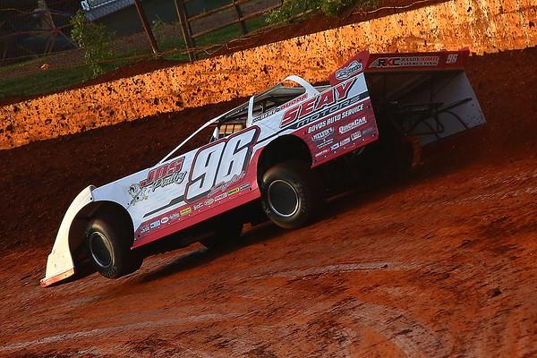 Clarksville Speedway 6-15-19