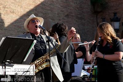 The Ambassadors Symphonic Band