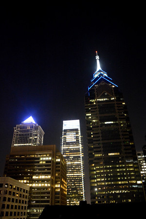 Trip to Philadelphia 2015