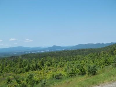 Arcadia trip - Maine