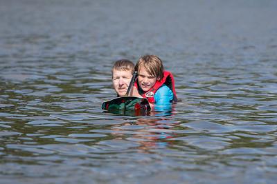 Lake Conroe 2016