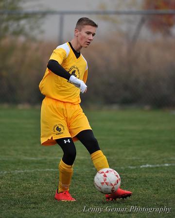 2015 CCA Soccer