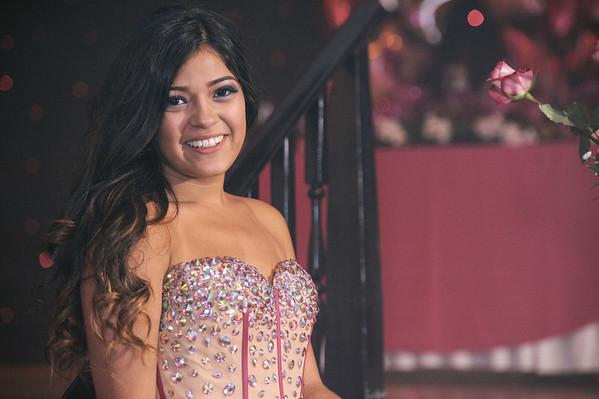Valentina Sweet 16