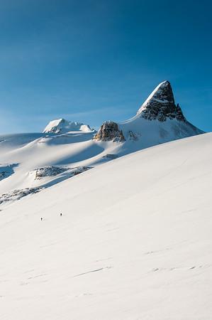 Pèlerinage III : les Glaciers