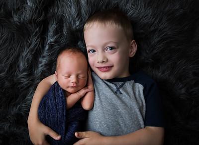 Zachary Newborn