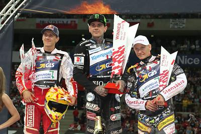 Warsaw Grand Prix  2018