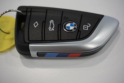 BMW X3 - xDrive 20i - G01