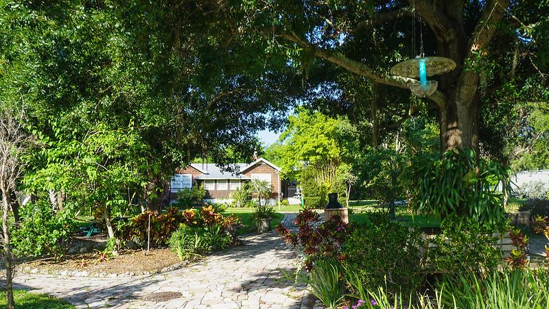 Punta Gorda History Park