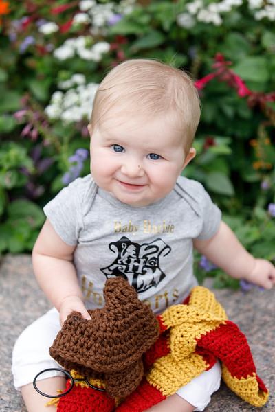 Anna Darby 6 months