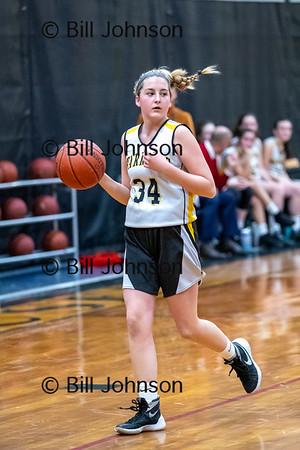 Nauset G Fresh Basketball v DY 1_10_20