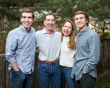 2017-Nudelman Family