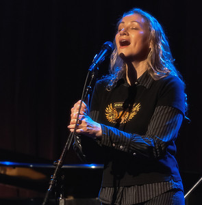 Joan Osborne and the Holmes Brothers