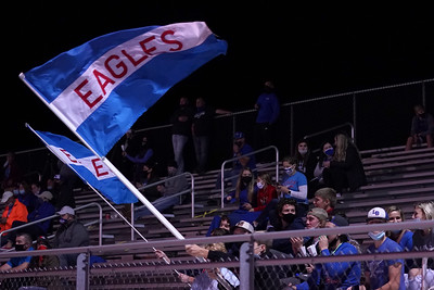 LB Family @ Girls' Soccer State Semifinals (2020-11-10)